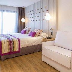 Отель Grand Palladium White Island Resort & Spa - All Inclusive Испания, Сан-Жозеф де Са Талая - отзывы, цены и фото номеров - забронировать отель Grand Palladium White Island Resort & Spa - All Inclusive онлайн комната для гостей фото 5