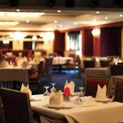 Moscow Hotel питание фото 3