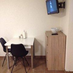 Отель Amalie Bed and Breakfast & Apartments Дания, Оденсе - отзывы, цены и фото номеров - забронировать отель Amalie Bed and Breakfast & Apartments онлайн удобства в номере фото 2