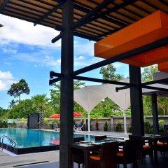 Отель Chaweng Noi Pool Villa Таиланд, Самуи - 2 отзыва об отеле, цены и фото номеров - забронировать отель Chaweng Noi Pool Villa онлайн бассейн фото 3