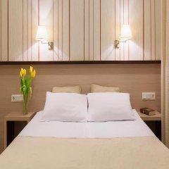 Мини-Отель Веста Стандартный номер разные типы кроватей фото 15