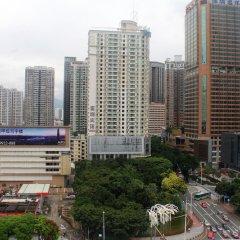 Отель Shenzhen Shanghai Hotel Китай, Шэньчжэнь - 1 отзыв об отеле, цены и фото номеров - забронировать отель Shenzhen Shanghai Hotel онлайн фото 7