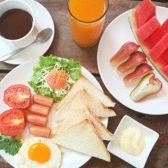 Saphaipae Hostel Бангкок питание