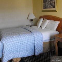 Отель Americas Best Value Inn Three Rivers комната для гостей фото 2