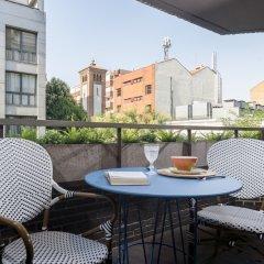 Отель Home Club Hermosilla XIX балкон