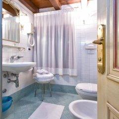 Отель Ca San Polo Италия, Венеция - отзывы, цены и фото номеров - забронировать отель Ca San Polo онлайн ванная