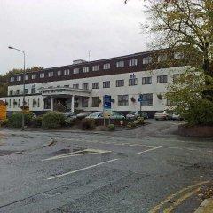 Отель Monton House парковка