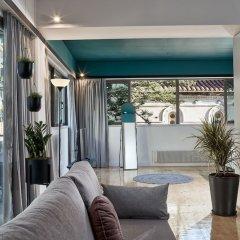 Отель Micon Lofts Греция, Афины - отзывы, цены и фото номеров - забронировать отель Micon Lofts онлайн спа
