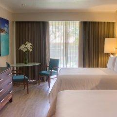 Отель Fiesta Americana Condesa Cancun - Все включено комната для гостей