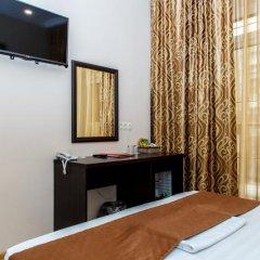 Гостиница Мартон Рокоссовского Стандартный номер с разными типами кроватей фото 9