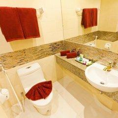 Anda Beachside Hotel ванная фото 2