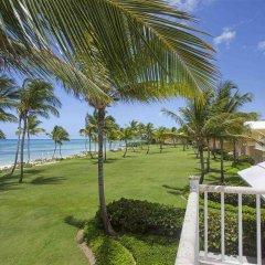 Отель Tortuga Bay Доминикана, Пунта Кана - отзывы, цены и фото номеров - забронировать отель Tortuga Bay онлайн пляж фото 2