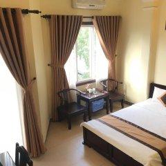 Отель Tran Ly Hotel Вьетнам, Хюэ - отзывы, цены и фото номеров - забронировать отель Tran Ly Hotel онлайн комната для гостей фото 5