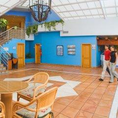 Отель Diverhotel Dino Marbella спортивное сооружение