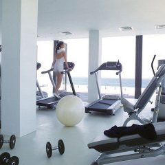 Отель Annabelle фитнесс-зал фото 2
