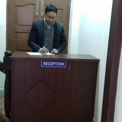 Отель Rambler Hostel Pvt Ltd Непал, Катманду - отзывы, цены и фото номеров - забронировать отель Rambler Hostel Pvt Ltd онлайн удобства в номере