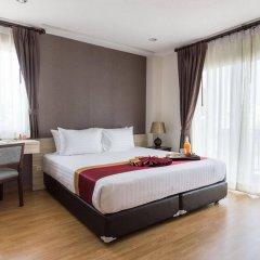 Отель Thonglor 21 Residence By Bliston Бангкок комната для гостей фото 5