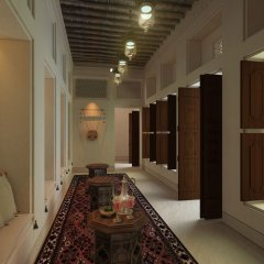 Отель Al Bait Sharjah ОАЭ, Шарджа - отзывы, цены и фото номеров - забронировать отель Al Bait Sharjah онлайн интерьер отеля