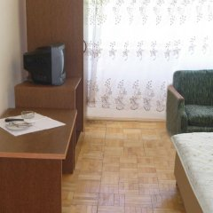 Джермук Санаторий Арарат комната для гостей фото 3