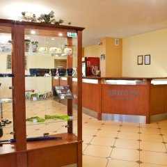 Отель Kolonna Brigita Рига фото 9