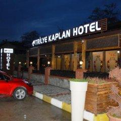 Trilye Kaplan Hotel Турция, Армутлу - отзывы, цены и фото номеров - забронировать отель Trilye Kaplan Hotel онлайн городской автобус