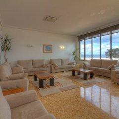 Отель Rocabella Испания, Форментера - отзывы, цены и фото номеров - забронировать отель Rocabella онлайн комната для гостей фото 4
