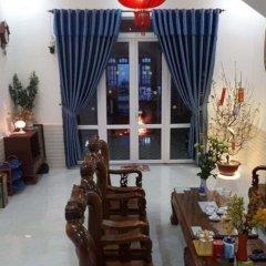 Отель Pham Hung House Далат интерьер отеля фото 2