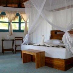 Hotel Dos Ceibas Eco Retreat комната для гостей