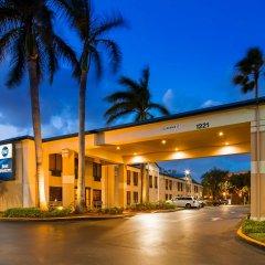 Отель Best Western Fort Lauderdale Airport/Cruise Port США, Форт-Лодердейл - отзывы, цены и фото номеров - забронировать отель Best Western Fort Lauderdale Airport/Cruise Port онлайн фото 4