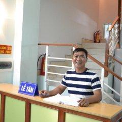 Отель Chieu Duong Guest House интерьер отеля фото 2