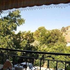 Akay Hotel Турция, Патара - отзывы, цены и фото номеров - забронировать отель Akay Hotel онлайн балкон