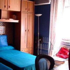 Отель Casa de Huespedes Lourdes комната для гостей фото 4