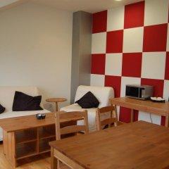 Отель Hosteria El Laurel комната для гостей фото 2