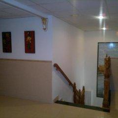 Отель Hostal Residencial RR интерьер отеля фото 3