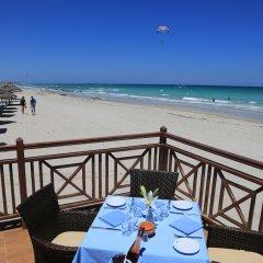 Отель Hasdrubal Thalassa & Spa Djerba Тунис, Мидун - 1 отзыв об отеле, цены и фото номеров - забронировать отель Hasdrubal Thalassa & Spa Djerba онлайн фото 8