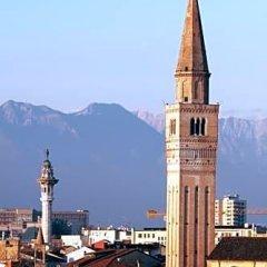Отель Santin Италия, Порденоне - отзывы, цены и фото номеров - забронировать отель Santin онлайн фото 4