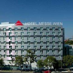 Отель Austria Trend Messe Вена фото 8