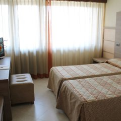 Отель Nilhotel комната для гостей фото 3