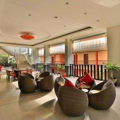 Отель Casa Del M Resort интерьер отеля фото 2
