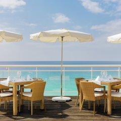 Отель XQ El Palacete пляж