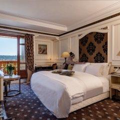 Отель Michlifen Ifrane Suites & Spa комната для гостей фото 3