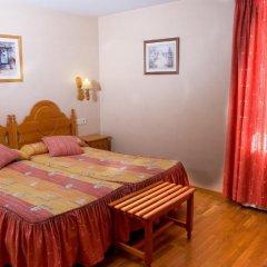 Отель Turrull Испания, Вьельа Э Михаран - отзывы, цены и фото номеров - забронировать отель Turrull онлайн комната для гостей