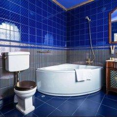 Бутик-Отель Тургенев Стандартный номер с различными типами кроватей фото 12