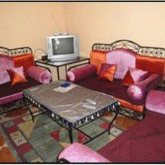 Отель Residence Rosas Марокко, Уарзазат - отзывы, цены и фото номеров - забронировать отель Residence Rosas онлайн интерьер отеля фото 3