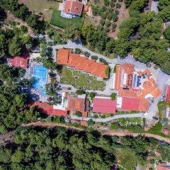 Отель Porfi Beach Hotel Греция, Ситония - 1 отзыв об отеле, цены и фото номеров - забронировать отель Porfi Beach Hotel онлайн развлечения