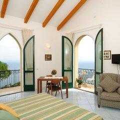 Отель La Dolce Vita Ravello Италия, Равелло - 1 отзыв об отеле, цены и фото номеров - забронировать отель La Dolce Vita Ravello онлайн комната для гостей фото 4