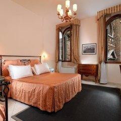 Отель La Locandiera Италия, Венеция - отзывы, цены и фото номеров - забронировать отель La Locandiera онлайн комната для гостей фото 5