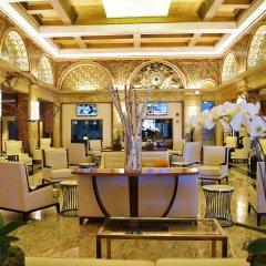 Congress Plaza Hotel интерьер отеля фото 3