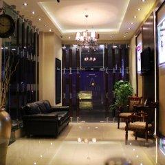 Africana Hotel интерьер отеля фото 2