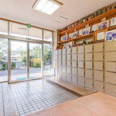 Отель Oyado Tsuruya Якусима интерьер отеля